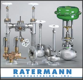 Cryogenic Valves, Gas Valves